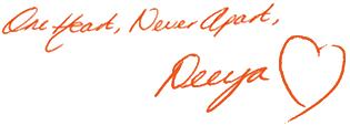 deeya-signature