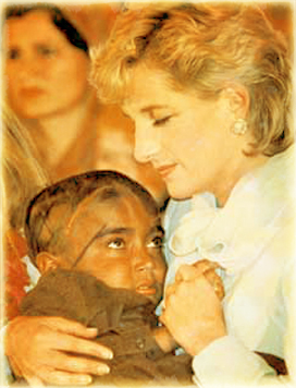 princess-diana-praying